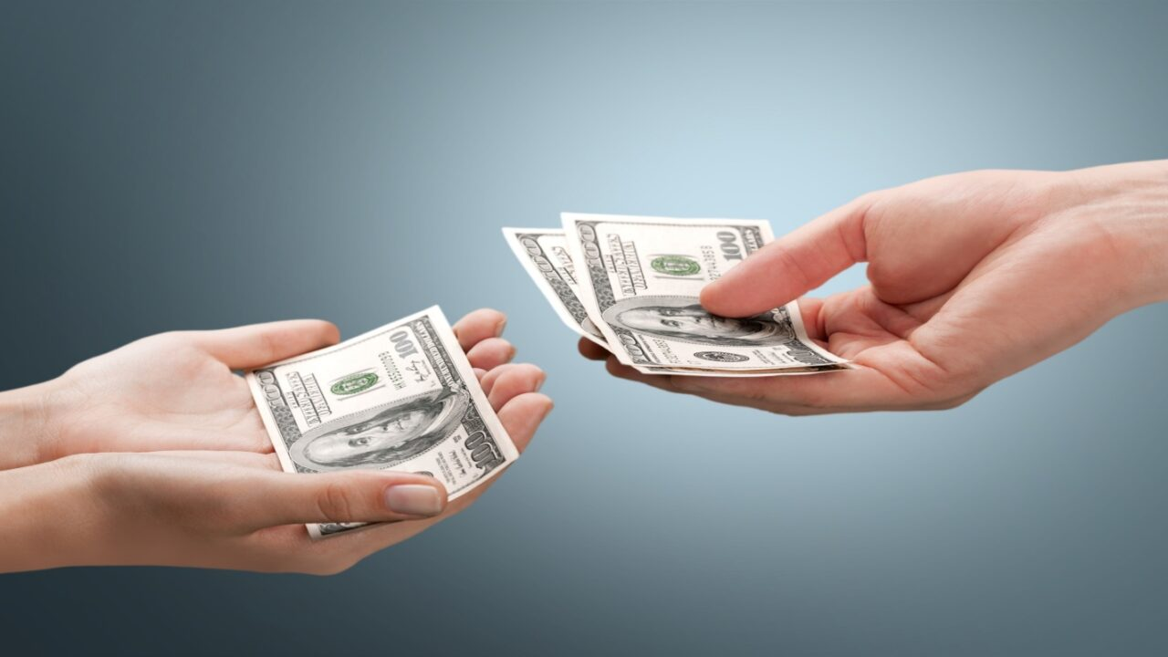 Paying an Alimony and Mortgage Helps Outcome