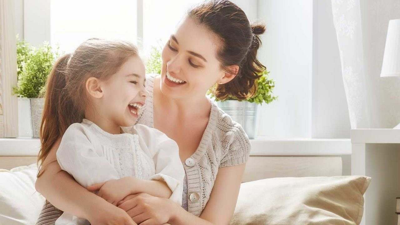 Mother receiving child support in Maryland