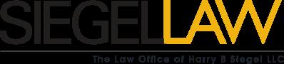 SIEGELLAW Logo