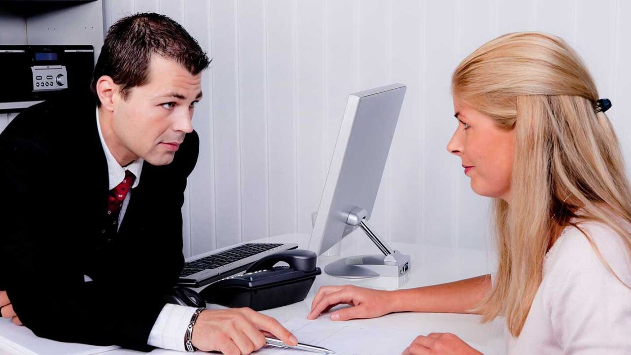 Woman preparing for divorce with a Maryland divorce attorney